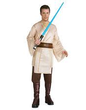 """Para Hombre Disfraz De Jedi De Star Wars, STD, Cintura Pecho 44"""", 30-34"""", 33"""" en costura"""