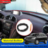 Dust Proof Car Interior Dashboard Windshield Sealing Strips For Buick Enclave
