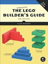 The Unofficial Lego Builder's Guide (Now in Color!) (Paperback or Softback)