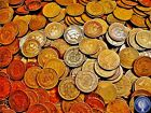 Full Date **~20 Coins~** Copper Indian Penny Cent US Old Rare Lot Collection