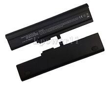 6cell  Battery for Sony VAIO TX Series VGP-BPS5 VGP-BPS5A VGP-BPL5 VGN-TX