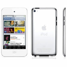 Apple iPod touch 4th Generation White (8GB) Cheap Wifi 4G Retina MP3
