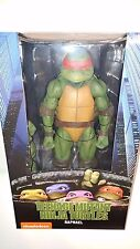 TEENAGE MUTANT NINJA TURTLES RAPHAEL 1/4 18 INCH 1990 MOVIE ACTION FIGURE NECA