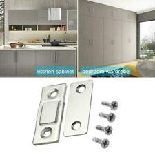 1x Strong Magnetic Catch Latch Ultra Thin For Door Cabinet Cupboard Hot Clo Y7Z7