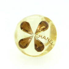 CHANEL Ring Authentic Used Y180