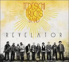 Revelator by Tedeschi Trucks Band (Vinyl, Jun-2011, 2 Discs, Masterworks)