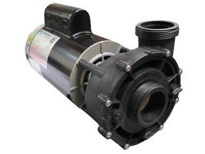 Jacuzzi Spa 2.5Hp 240 Volt 2-Speed 56 Frame 6500-367