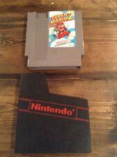 Super Mario 2 Nintendo Entertainment System Nes Games