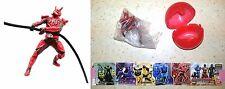 Kamen Rider Den-O Imagines Desktop Figure Momotaros Gashapon Bandai Licensed New
