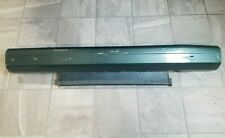 1997 - 2001 Jeep Cherokee XJ Front Bumper OEM With Lower Air Dam