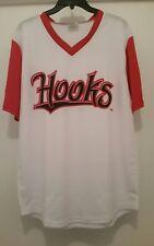 Corpus Christi Hooks Minor League Pullover Jersey - XL