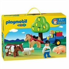 Playmobil 6620 1.2.3 Summer Meadow