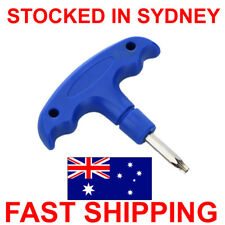 Golf club weight loft wrench adjustment torque tool Callaway Taylormade Titleist