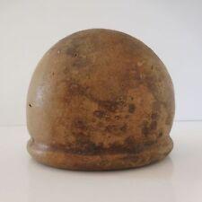 Céramique poterie terre cuite à onguents vintage antiquité