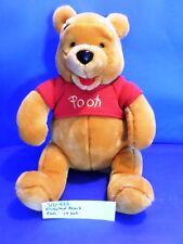 Disneyland Resort Pooh plush(310-966)
