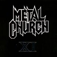 Metal Church - XI [CD]