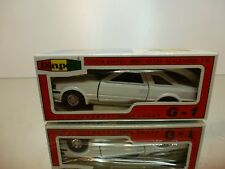 DIAPET G-1 TOYOTA SOARER 2800GT EXTRA - WHITE 1:40 -  VERY GOOD IN BOX