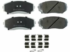 For 2007-2012 Mazda CX7 Disc Brake Pad and Hardware Kit Front 75782HF 2008 2009