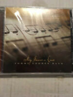 NEW/SEALED CD - TOMMY COOMES BAND - MY SAVIOR'S LOVE (BILLY GRAHAM EVANGELISTIC)