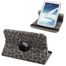 Faltbares schutzhüllen für Tablets mit Galaxy Note auf Synthetisches Leder