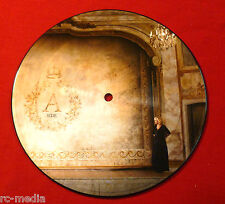 "Agnetha Faltskog/ABBA -When You Really Loved Someone- Rare UK 7"" Picture Disc"