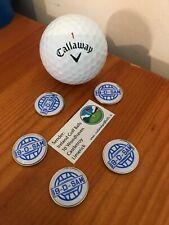 Dublin Golf Ball Marker