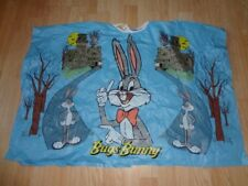 Youth Boys Bugs Bunny Warner Bros. L Vintage Halloween Costume 1989