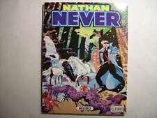 NATHAN NEVER N° 21 b -  ( n2)