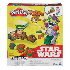 Play-Doh Star Wars Mission On Endor Can-Heads 168 g (6 oz)