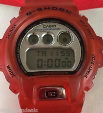 Very Rare Casio G Shock DW-6900WF France 98 FIFA WORLD CUP 1998 Limited Edition