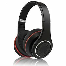 Psyc Wave S1 Wireless Bluetooth Headphones with Microphone