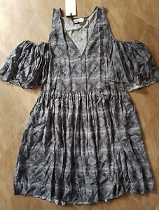 BNWT Grab Denim dress!! Size 10!! Rrp $129!!