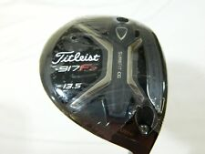 New Titleist 917 F2 13.5* 3 Wood Diamana D+ White 80 Stiff
