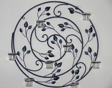 Art Wrought Iron Wall Sculptures