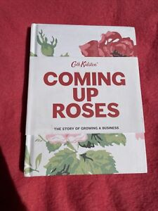 Cath Kidston Coming Up Roses Book.