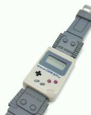 Montre Officielle Mani  90's d'époque GAME BOY - Watch Boy - HS pour pièces