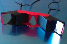 Stereoscope Glasses With Adjustable Mirrors, 3D Viewer