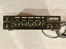 BOSS DM-100, Analog Delay, Boss DM100