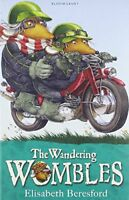 The Wandering Wombles (The Wombles) by Beresford, Elisabeth Paperback Book The