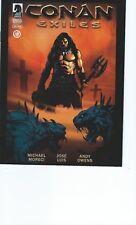 Conan Exiles comic (NM)