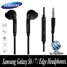 Samsung Galaxy S7 S6 Edge + Note 4 /S5 /S4 Stereo Headphones Earphones Handsfree