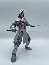 "Marvel Legends SILVER SAMURAI 6"" The Uncanny X-Men Retro Vintage Series COMPLETE"