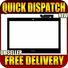 """New 13.3"""" Sony VAIO SVT1312X1ES Black Replacement Touch Screen Digitizer"""