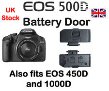 Battery Door for Canon EOS 450D, 500D & 1000D NEW