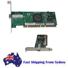 Qlogic  PCI-X 133Mhz 2GB Fibre Channel Card ISP2312 QLA2340