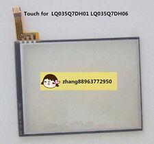 TouchScreen Digitizer panel for LQ035Q7DH01 LQ035Q7DH06 in good condition Z0H#3