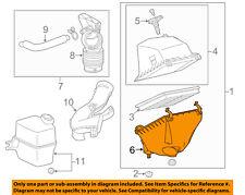 TOYOTA OEM 13-16 RAV4 Air Cleaner Intake-Filter Case 177010V120