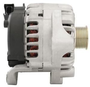 Alternator BMW X5 E70 engine M57TU2D30 3.0L Diesel 07-10