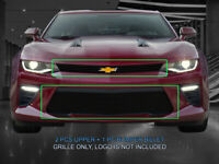 GENUINE GM 2010-2013 CAMARO RS//SS GRILLE EMBLEM MOUNTING KIT GM# 92225407-8 NEW