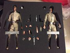 Hot Toys DX07 Luke Skywalker Star Wars Bespin Outfit